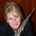 Faculty Concert Series: Margaret Herlehy, oboe 8:00 PM to 9:30 PM