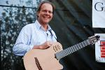 UNH Faculty Concert Series: David Newsam, guitar 2:00 PM